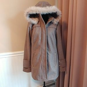 Beautiful women's jacket